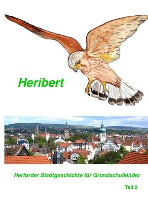 Heribert cover